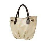 Ladies' handbag Royalty Free Stock Photography