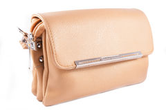 Ladies handbag Stock Photography