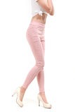 Ladies' pants Stock Photography