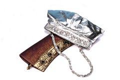 Ladies purse Stock Image