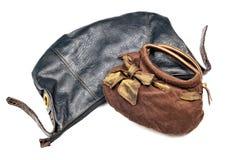 Ladies purses Stock Photography