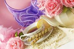 Ladies Tea Party Stock Photography