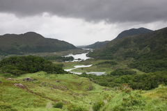 Ladies view, Killarney Stock Image