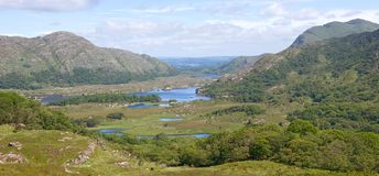 Ladies View, Killarney Royalty Free Stock Photo
