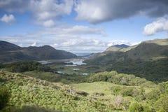 Ladies View, Killarney National Park Stock Photography