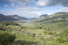 Ladies View, Killarney National Park Royalty Free Stock Photography