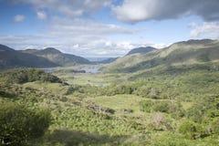Ladies View, Killarney National Park Royalty Free Stock Photography