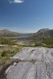 Ladies View viewpoint, Killlarney National Park Royalty Free Stock Photography