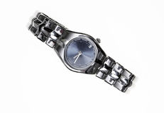 ladies watch Royalty Free Stock Photo