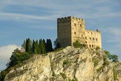 Ladis castle Laudegg Royalty Free Stock Photo