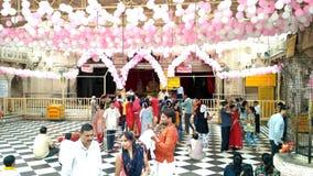 Ladki ka mahal w Barshana zdjęcie royalty free