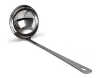 Ladle Royalty Free Stock Photography