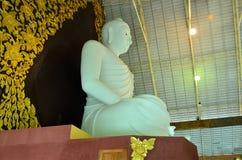 Lado Buda de la visión Fotografía de archivo