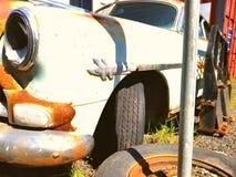 Lado de Hudson Hornet Imagem de Stock Royalty Free