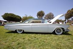 Lado de la aduana de Buick Foto de archivo libre de regalías