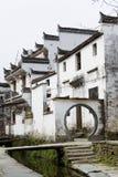 Lado del país de China fotografía de archivo