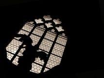 Lado escuro Imagens de Stock Royalty Free