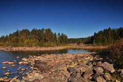Ladoga Royalty Free Stock Photography