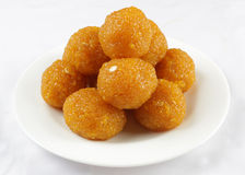Ladoo Royalty Free Stock Photo