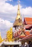 Ladphraw temple stock image
