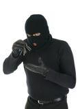 Ladrón enmascarado
