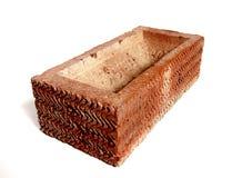 Ladrillo común Imagen de archivo libre de regalías