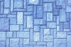 Ladrillo del hielo para su fondo fotografía de archivo