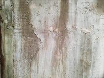 Ladrillo y cemento Fotografía de archivo libre de regalías