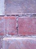 Ladrillos Foto de archivo
