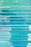 Ladrillos de cristal Imagenes de archivo