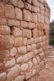 Ladrillos del fango Fotos de archivo