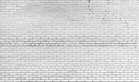 Ladrillos en textura del cemento fotos de archivo libres de regalías