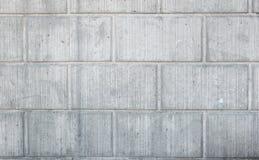 Ladrillos grises Fotos de archivo