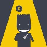 ladro royalty illustrazione gratis