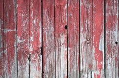 Ladugårdbrädebakgrund Arkivfoto