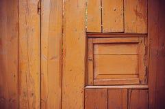 Ladugårdvägg Arkivfoto
