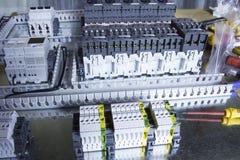 Ladungsträger Lizenzfreie Stockbilder