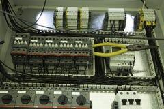 Ladungsträger Lizenzfreies Stockfoto