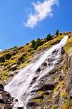 Ladurns dolina Fotografia Royalty Free