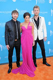 Lady Antebellum Stock Photography