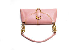 Lady bag Royalty Free Stock Images