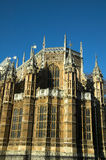 Lady Chapel Westminster Abbey Stock Photography