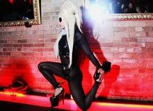Lady Gaga Stock Image