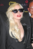 Lady GaGa. At a signing for the CD The Fame Monster, Best Buy, Los Angeles, CA. 11-23-09 Stock Images