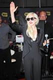 Lady GaGa Royalty Free Stock Image