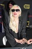 Lady Gaga Imagen de archivo