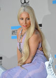 Lady Gaga Stock Images