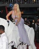 Lady Gaga Stock Photos