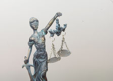 Free Lady Justice Stock Photo - 65547740