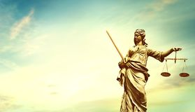 Lady Justice moral judicial system. Lady Justice Latin: Iustitia is an allegorical personification of the moral force in judicial systems. Her attributes are a stock photography